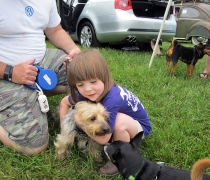 2015_05_16 - Flight#14 - Pets-Girl with Dog-sml