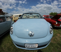 Member Profile - Christa and Mike New Beetle up Close-2014